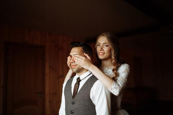 Александр и Марина - фото №23