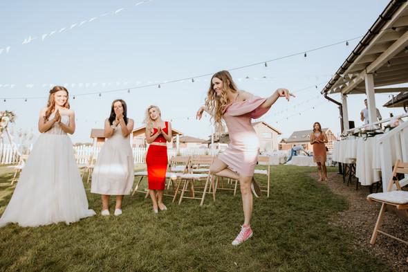 Retriver Wedding - фото №125