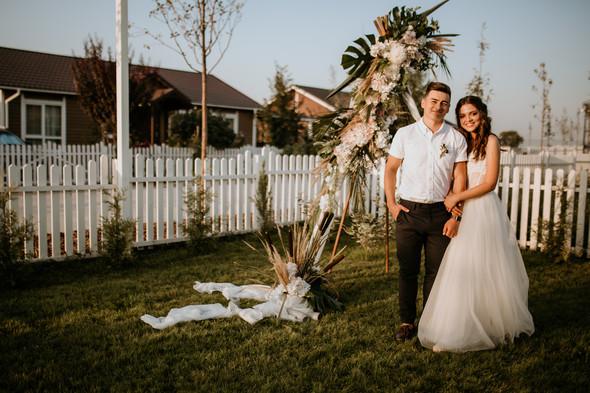 Retriver Wedding - фото №132