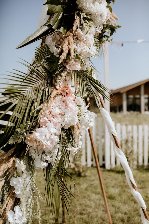 Retriver Wedding - фото №28