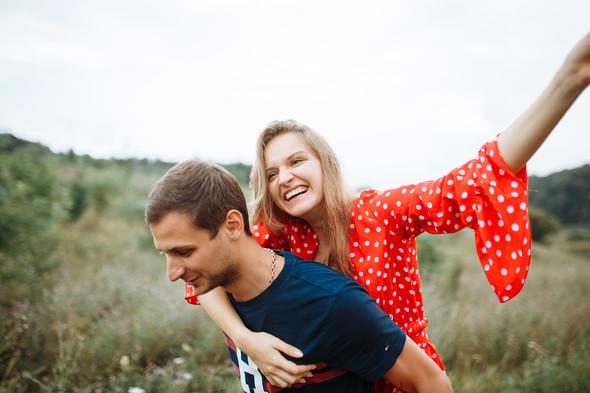 Love in Village - фото №44