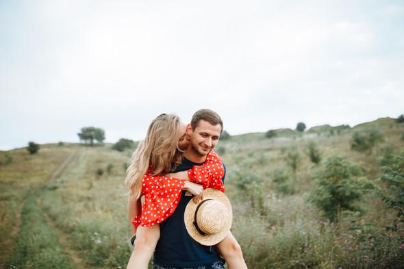 Love in Village - фото №45