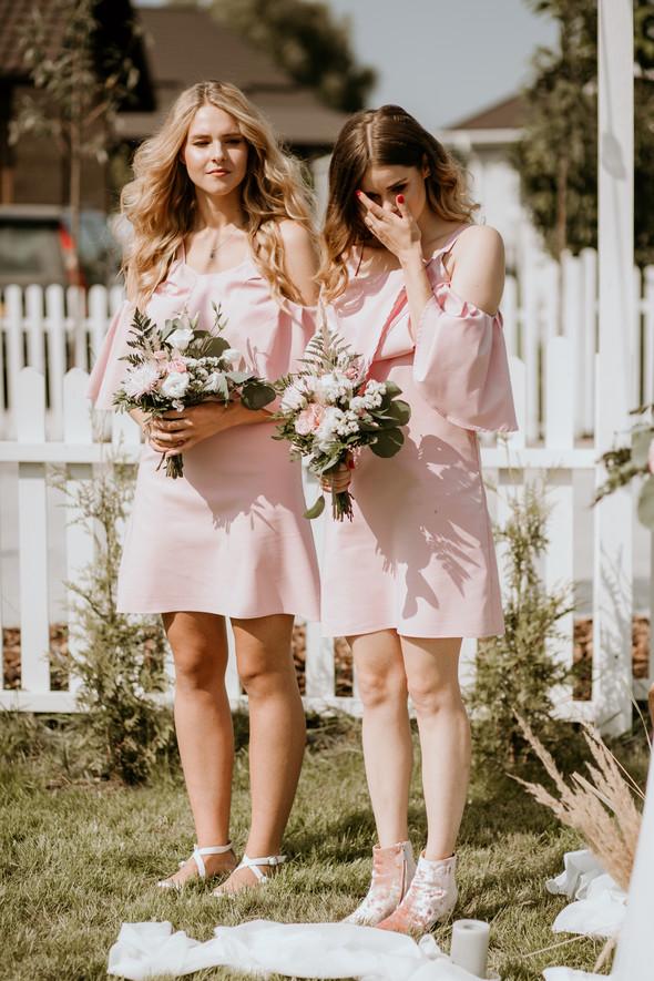 Retriver Wedding - фото №44