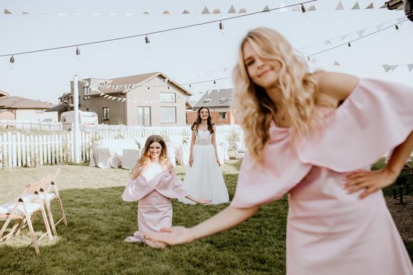 Retriver Wedding - фото №79