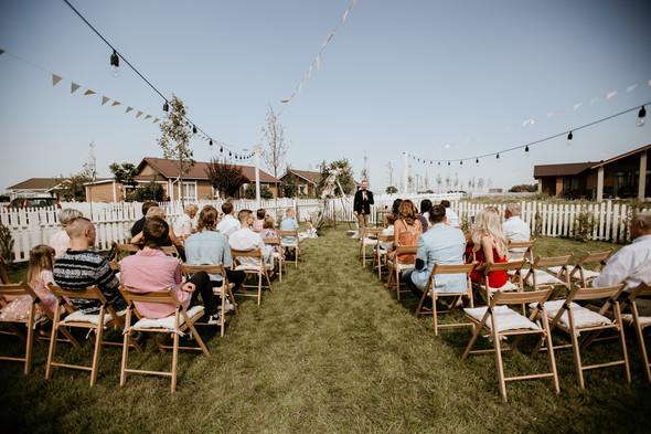 Retriver Wedding - фото №35