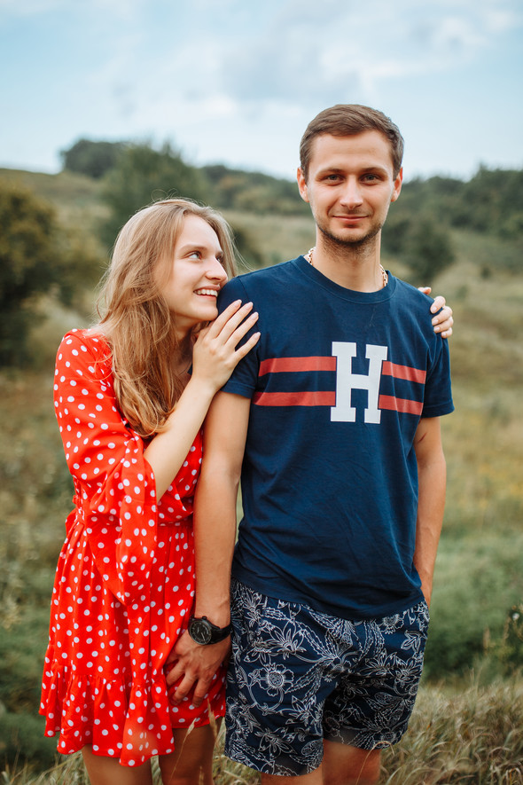 Love in Village - фото №38