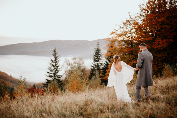 Love in mountains - фото №4