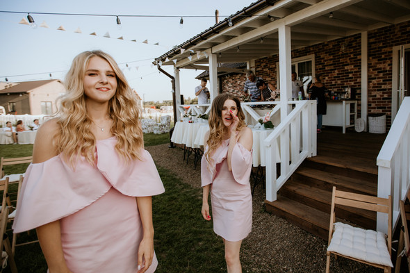 Retriver Wedding - фото №117