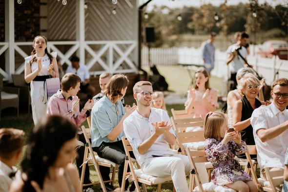 Retriver Wedding - фото №33