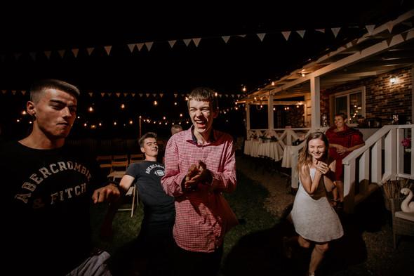 Retriver Wedding - фото №174