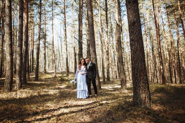 Павел и Юлия - фото №43