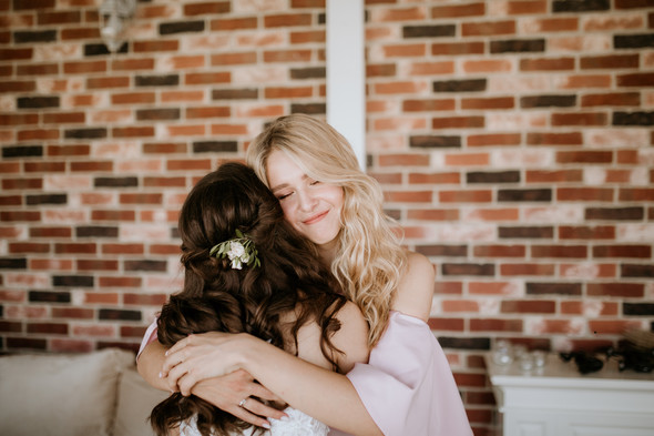 Retriver Wedding - фото №67
