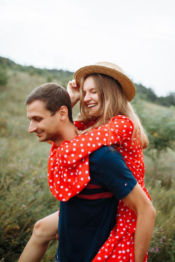 Love in Village - фото №43