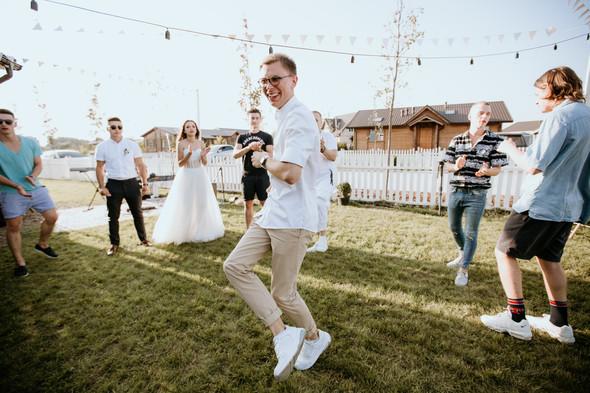 Retriver Wedding - фото №115