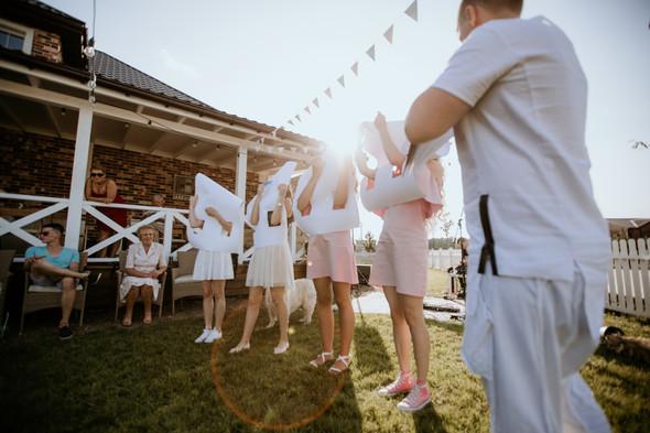 Retriver Wedding - фото №94
