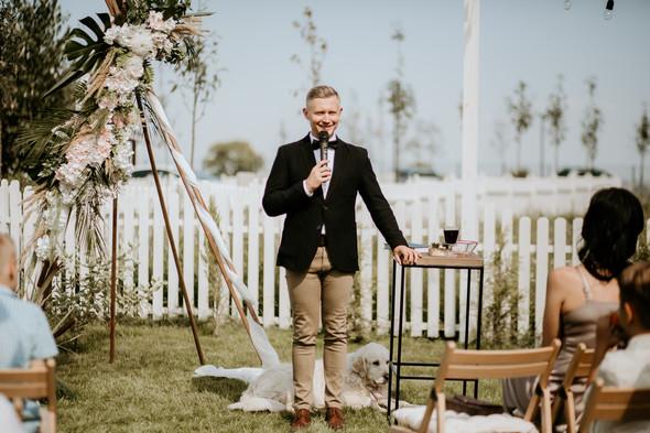 Retriver Wedding - фото №30