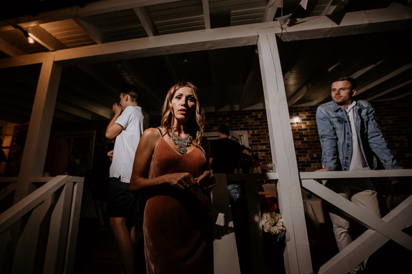 Retriver Wedding - фото №170