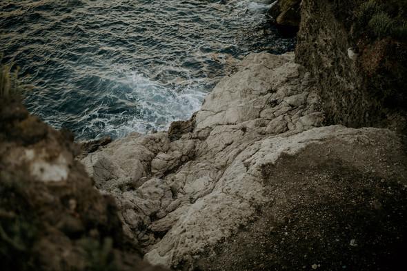 Jack & Carolina . Italy - фото №3