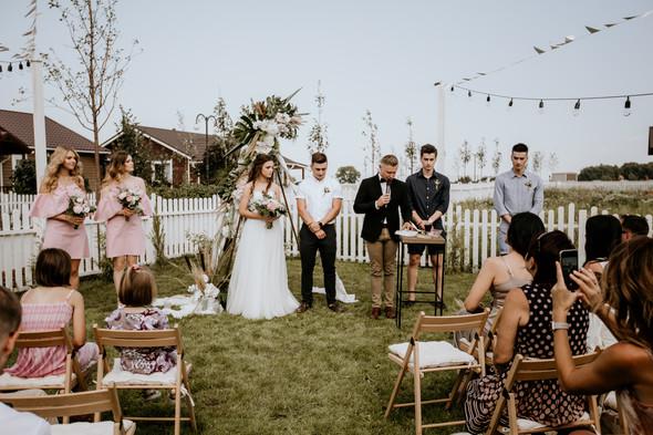 Retriver Wedding - фото №39