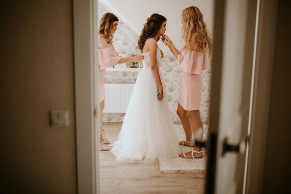 Retriver Wedding - фото №21