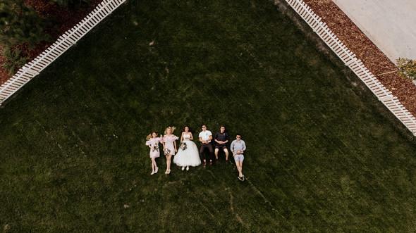 Retriver Wedding - фото №147