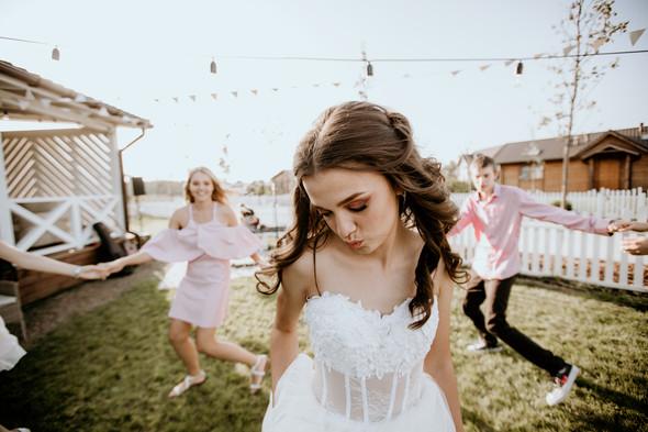 Retriver Wedding - фото №110