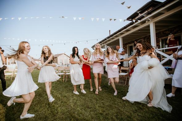 Retriver Wedding - фото №121