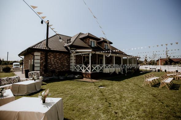 Retriver Wedding - фото №1
