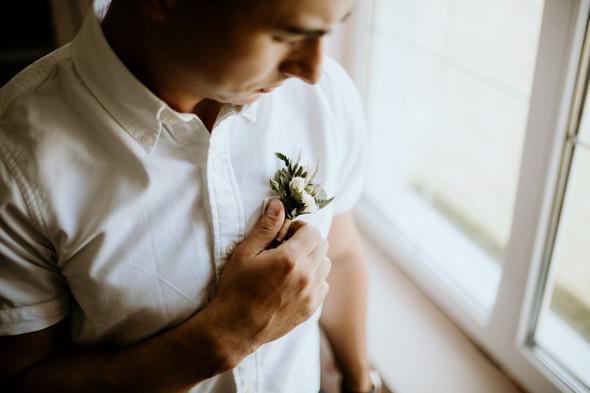 Retriver Wedding - фото №7