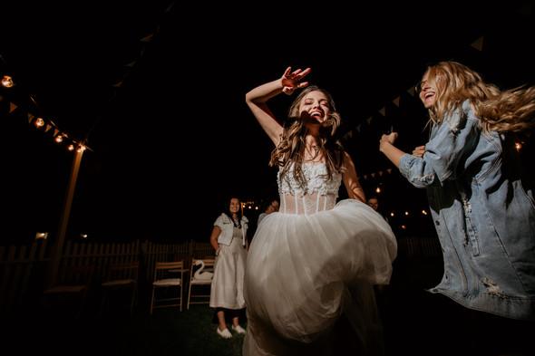Retriver Wedding - фото №175
