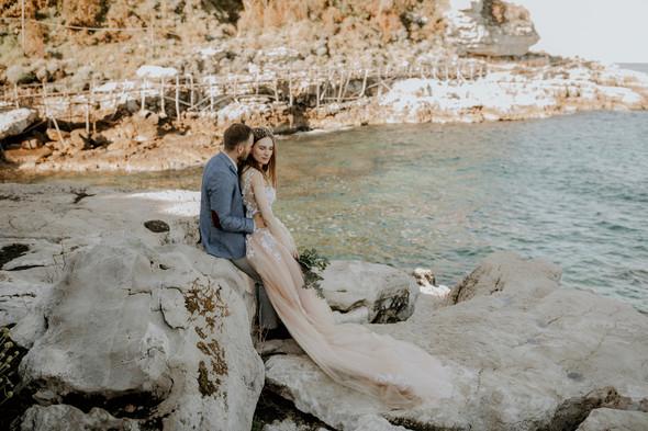 Jack & Carolina . Italy - фото №73