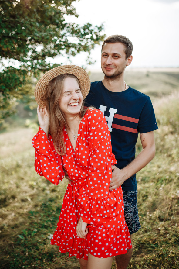 Love in Village - фото №4