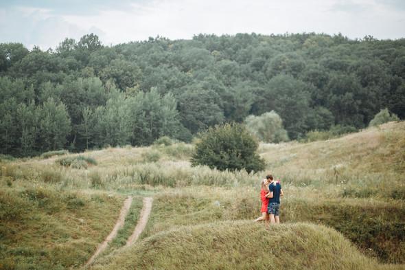 Love in Village - фото №37