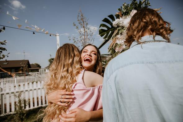 Retriver Wedding - фото №61