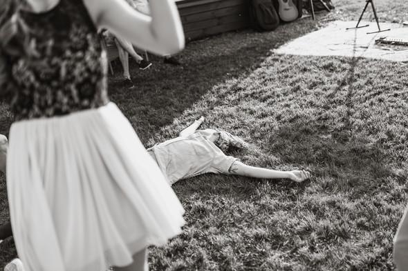 Retriver Wedding - фото №128