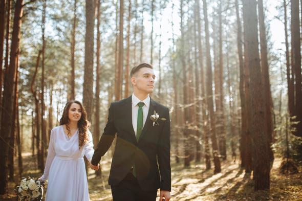 Павел и Юлия - фото №49