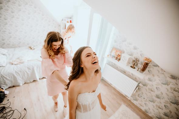 Retriver Wedding - фото №24
