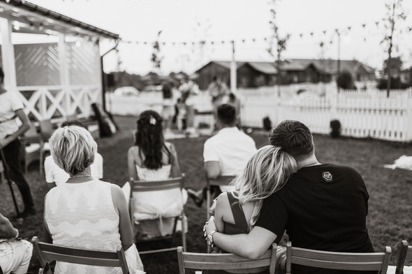 Retriver Wedding - фото №160