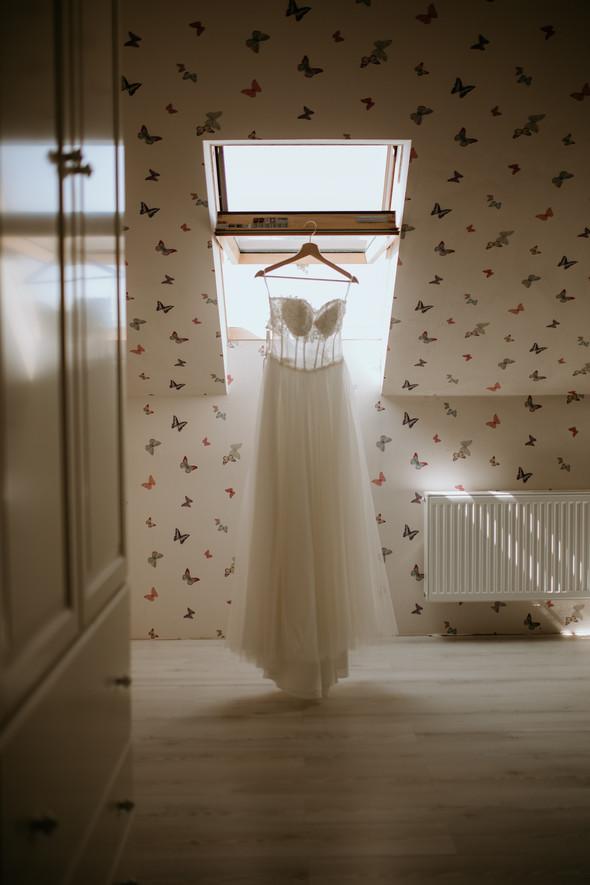 Retriver Wedding - фото №19
