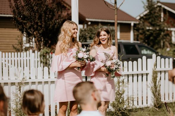 Retriver Wedding - фото №54