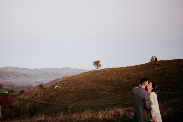 Love in mountains - фото №2