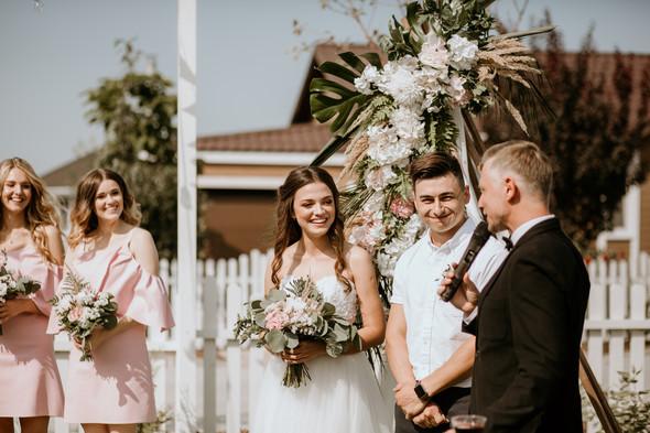 Retriver Wedding - фото №46