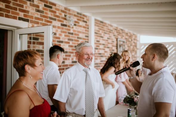 Retriver Wedding - фото №65