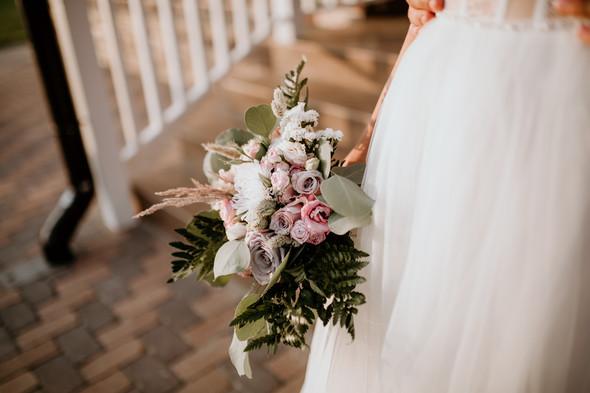 Retriver Wedding - фото №140