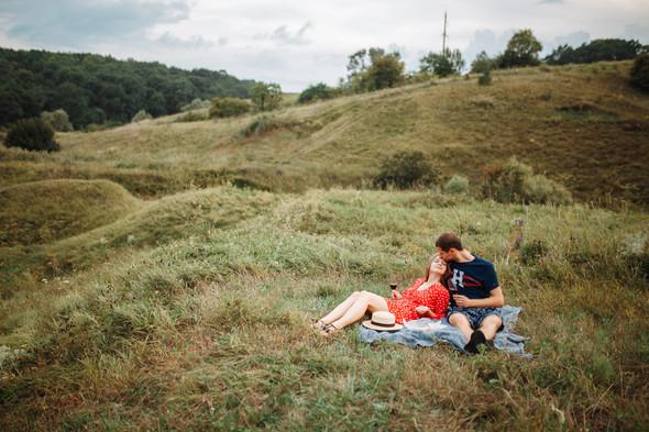 Love in Village - фото №33
