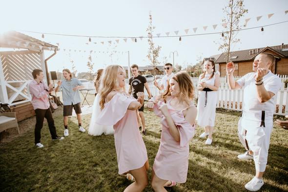 Retriver Wedding - фото №111
