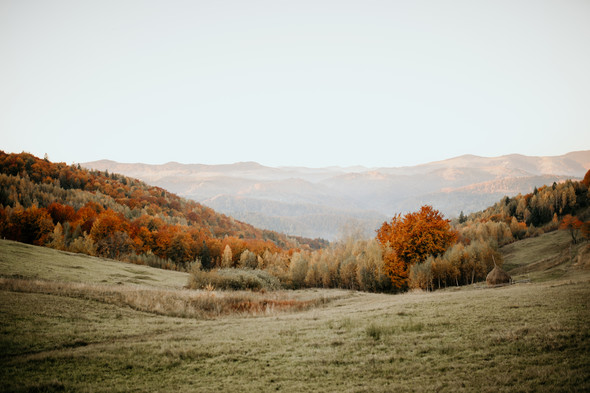 Love in mountains - фото №68
