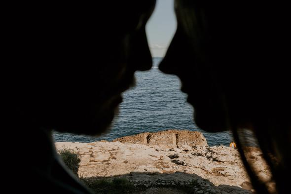 Jack & Carolina . Italy - фото №82