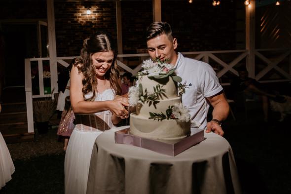Retriver Wedding - фото №166