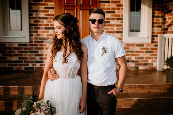 Retriver Wedding - фото №139